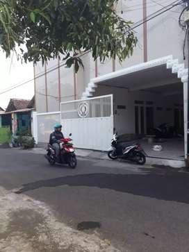 Griya Kos Syariah Jl.Sebuku No.94 (kawasan Jl.Raya Sulfat) Kota Malang