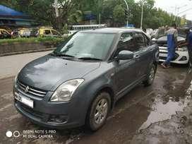 Maruti Suzuki Swift Dzire ZXI, 2010, Petrol