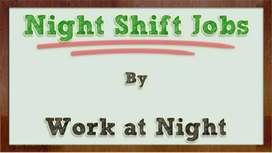 Night Shift Jobs