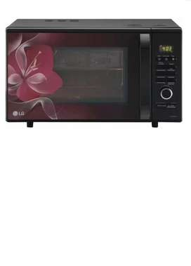Brand New Convection Microwave