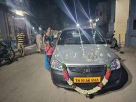 Tata Indica 2011 Diesel Good Condition