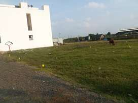 Land for sale in ponnamallee