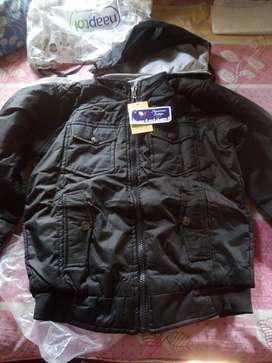 Two sided Medium size Jacket from American Indigo