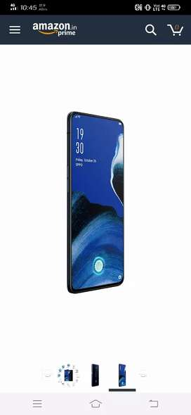 1Day used oppo reno2 8gb/256gb