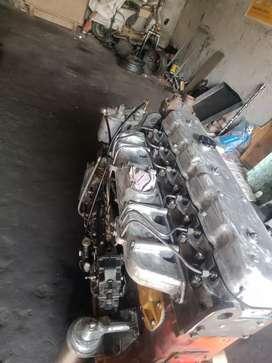 Layland Engine