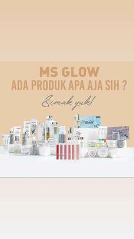 MS Glow produk kecantikan halal dan Anti Mercuri
