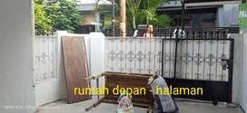 Kontrak Rumah 1 kamar tidur, Cipinang Muara Jakarta Timur