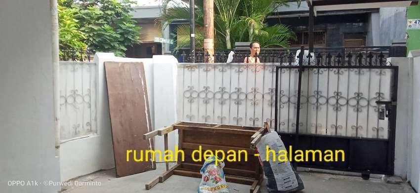 Kontrak Rumah 1 kamar tidur, Cipinang Muara Jakarta Timur 0