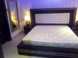 Bahria heights one bed furnished apartment for rent