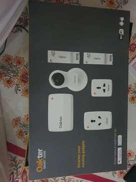 Smart home kit brand new