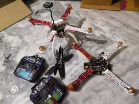 Customised Drones Available