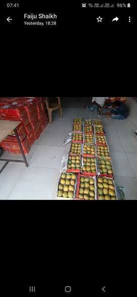 Alphanso Mangoes for sale