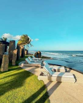 Villa Cantik Loss Pantai Trletak Di Complex Villa Lokasi Gianyar