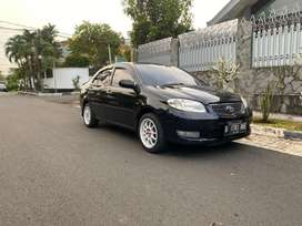 Toyota Vios 1.5 G Th.2005 Orisinil