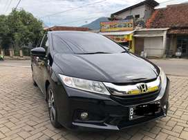 Honda City 1.5 RS
