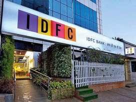 Hiring For IDFC Bank Call Now 6396255IO3
