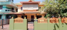 ELTHURUTH, 6 CENT, 1700 SQFT, 4 BHK, 78 LAC NEGOTIABLE