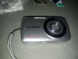 Kamera dmc s1 lumix panasonic