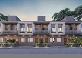 1BHK Row House in just 10 lacs at Olpad Sayan Road