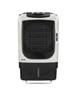 Nasgas Model NAC-9800 Room Air Cooler Unique & Stylish Design Cooling