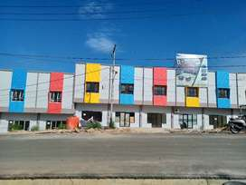 Rumah murah dan mewah dekat Bandara