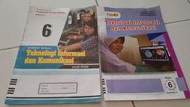 Buku LKS TIK SD Kelas 6