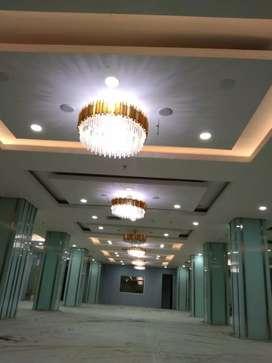 Instalasi Arus Kuat & Arus Lemah ( Rumahan/Gedung)