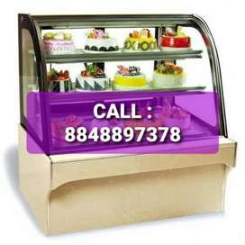 Wanted male showroom staffs  for ac bakery