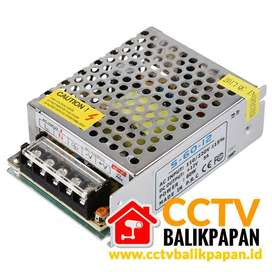 Power Supply CCTV 12V 5A
