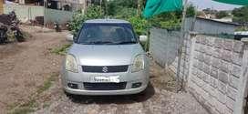 Maruti Suzuki Swift 2005 CNG & Hybrids Good Condition
