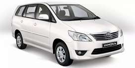 Private number innova required for monthly rent