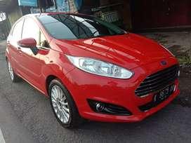 Ford Fiesta 1.5 S ( Sport ) At 2014 New Model