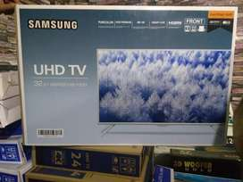 32 inch Samsung UHD LED TV Box Pack 2020 Model / Delivery Available