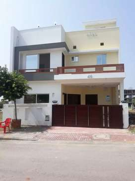 Bharia tawn phase 8 vip 6 mrla brand new house sale enclave