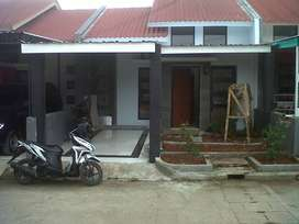 Rumah di samping GDC (aladin waterpark)