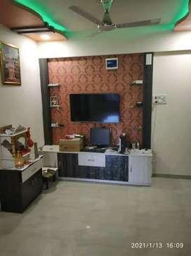 1 Bhk flat in Kalher