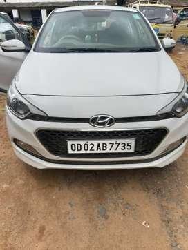Hyundai I20 i20 Sportz 1.2 (O), 2016, Diesel