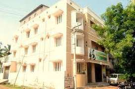 Sri Thillai women's hostel Daily monthly available