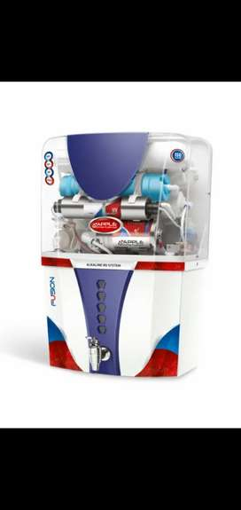 RO+UV+UF+MTDS 12 Liter Storage RO Water Purifier