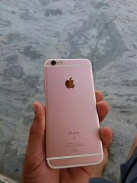 Iphone , 6s..32..gb ..roz gold