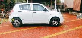 Maruti Suzuki Swift LDi BS-IV, 2010, Diesel