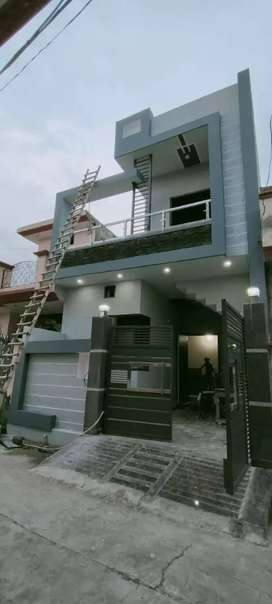 2 bhk residential home in Amar avenue