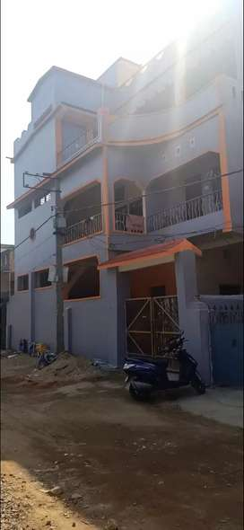2 bhk room for family