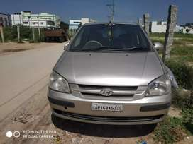 Good condition hyundai getz