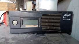 UPS and battery charger repairing