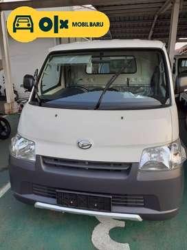 [Mobil Baru] PROMO DAIHATSU GRANDMAX PICKUP 2019