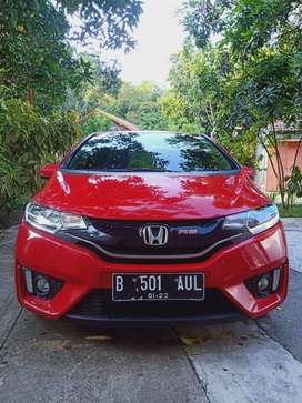 Honda Jazz 2016 Bensin