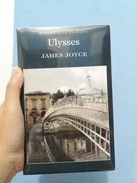 Novel Ulysses by James Joyce