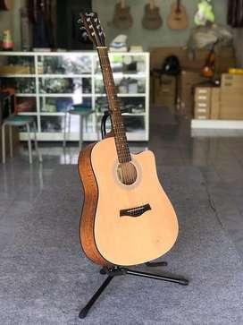 Gitar Cowboy Akustik Seri GWC 240 NA