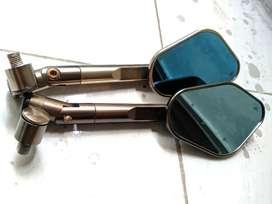 Spion Rizoma Tomok Elisse NMAX XMAX Aerox 155 Lexi PCX 150